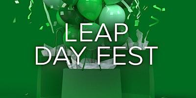 Leap Day Fest