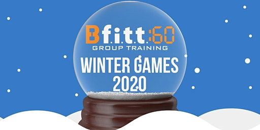 BFITT:60 Winter Games - MA/NH