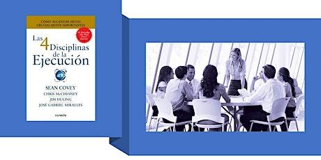 VIP CCIJ ¿Cómo ayudar a las empresas a ejecutar su estrategia de negocio? boletos