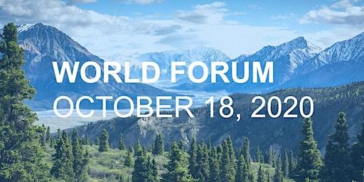 World Forum Davos 2020