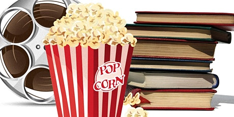 Saturday Cinema Book Club tickets