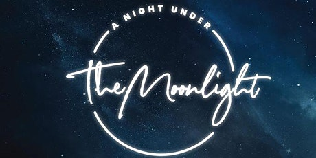 A night under the Moonlight Charity Event tickets