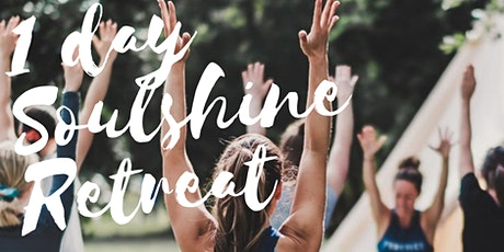 Soulshine Retreat 1 day tickets