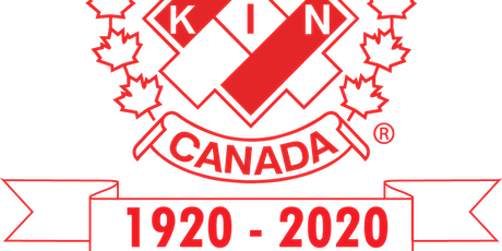 District 5 Banquet for Kin Canada's 100th in Kelowna tickets