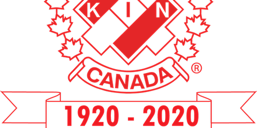 District 5 Banquet for Kin Canada's 100th in Kelowna