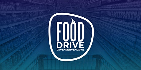 North Point Community Church Food Drive tickets