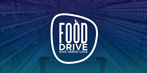North Point Community Church Food Drive