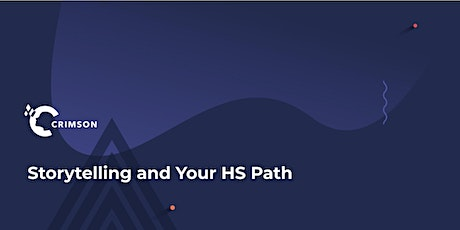 Storytelling & Your HS Path (Lafayette) tickets