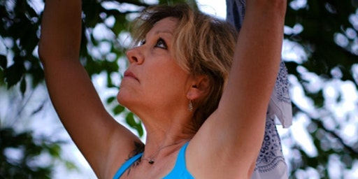 Flow with Breath Yoga for all levels: A workshop at the LEAF festival
