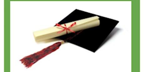 Graduate Teacher Program (Primary) - 1st year tickets