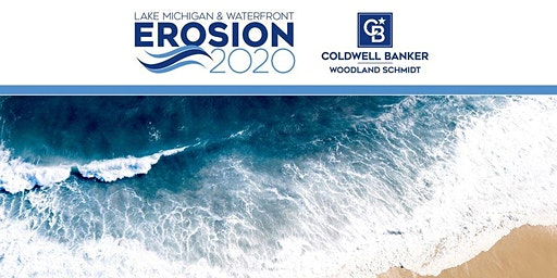 Erosion 2020 - Educate, Communicate, Advise LIVE WATCH PARTY!