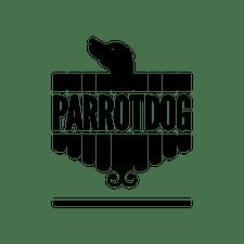 Parrotdog logo