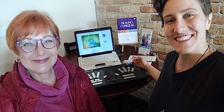 Free Aura Readings at Be Market in Lake Bluff! tickets