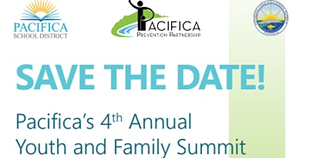 Pacifica's 4th Annual Youth & Family Summit tickets