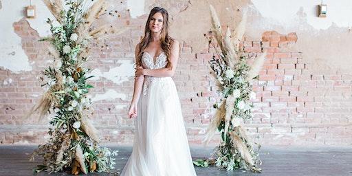 8th Annual Bliss Bridal Bash