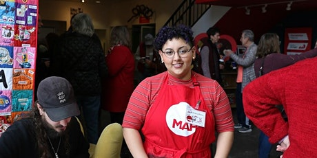 March First Friday Festival | Volunteer with the MAH tickets