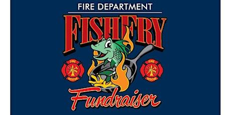 Boerne VFD Annual Fish Fry Fundraiser tickets
