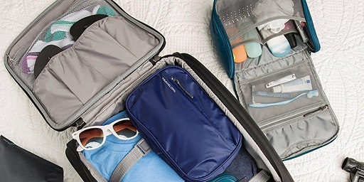 Travel Like a Pro - Stay Safe and Organized!
