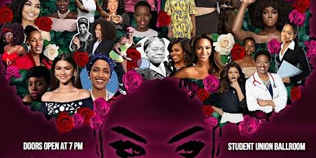 Black Girls Rock tickets