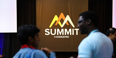 2020 Code2040 Summit! tickets
