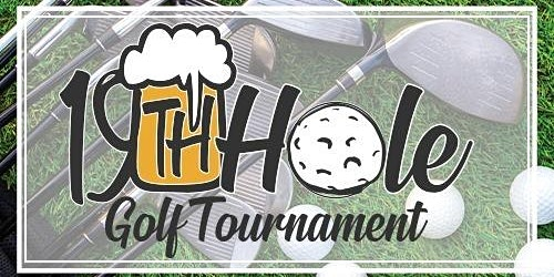 19th Hole Golf Tournament