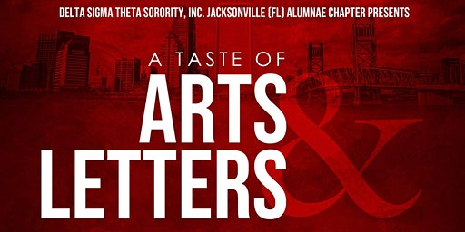 A Taste of Arts & Letters
