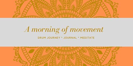 A Morning of Movement