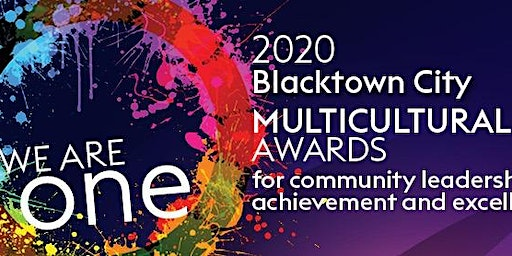 Blacktown Multicultural Awards