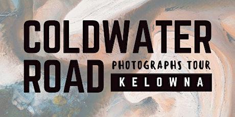 Coldwater Road - Kelowna - Single Launch tickets