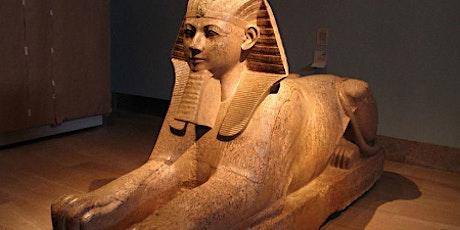 VIAJE DESCUBRIENDO EL ANTIGUO EGIPTO -  EL FARAÓN  ( I ) entradas