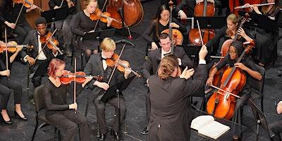Denison's Wind Ensemble, Orchestra and Choir Concert | TUTTI 2020