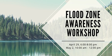 Are You Being Forced to Pay Flood Insurance? tickets