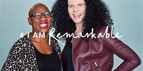 #IamRemarkable Workshop Celebrating the International Women Day tickets
