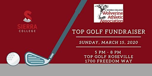Topgolf Fundraiser for SC Wolverine Athletic Association