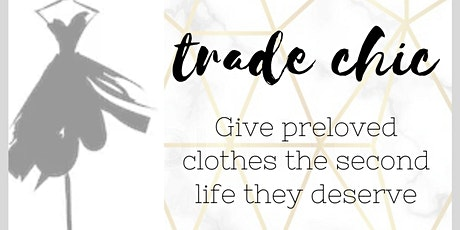 Trade Chic - Clothes Swap tickets