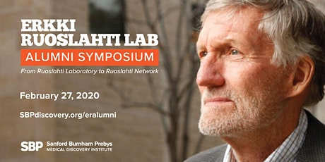 Ruoslahti Lab: From Ruoslahti Laboratory to Ruoslahti Network - Alumni Symposium tickets