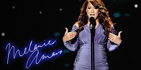 Melanie Amaro - The Love Songs Tour - Dublin tickets