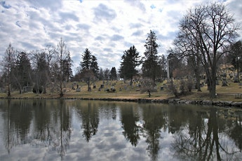 CANCELLED: Spring Fling! Valhalla, NY: Kensico Cemetery and Dam Photography & Nature Ramble with NYC Wild! tickets