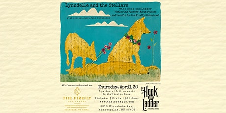 Lynndelle and the Stellars Album Release with John Hermanson tickets