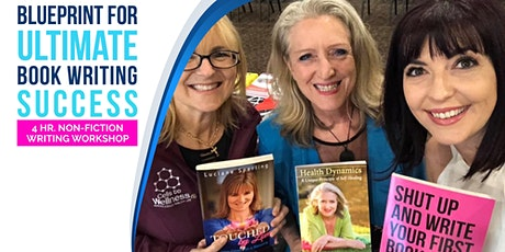 Ultimate 48 Hour Author's Non-Fiction Book Writing Seminar - Glendale, LA tickets