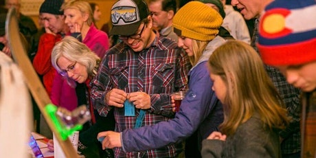 15th Annual Backcountry Film Festival tickets