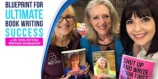Ultimate 48 Hour Author's Non-Fiction Book Writing Seminar - Gold Coast