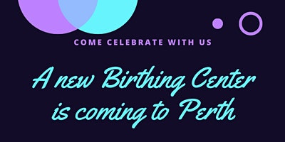Dando A Luz Birthing Center:  Birth and Baby Expo.  Be the first to know!!!
