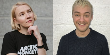 Olly Lewis & Olga Loitsenko - How not to Adult tickets