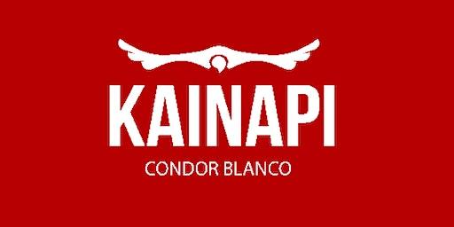 KAINAPI ESTAÇÃO - OUTONO 2020 Blumenau