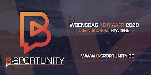 B-sportunity 2020