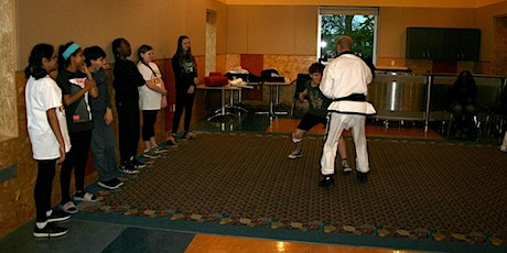 Introduction to Teen Self Defense - (West Islip Public Library) tickets
