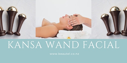 Kansa Wand Facial Workshop