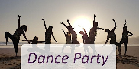 Full Moon Dance Party tickets