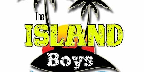 The Island Boys tickets